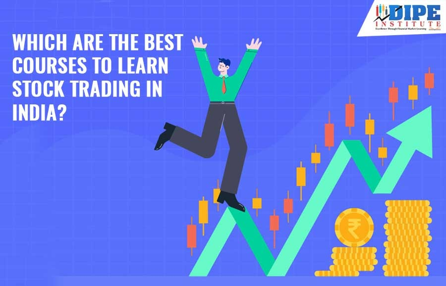 Best Online Stock Trading Courses In India