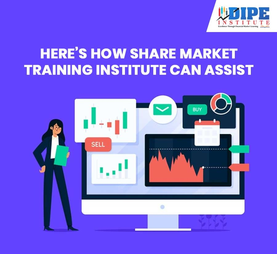 Share Market Training Institute in India