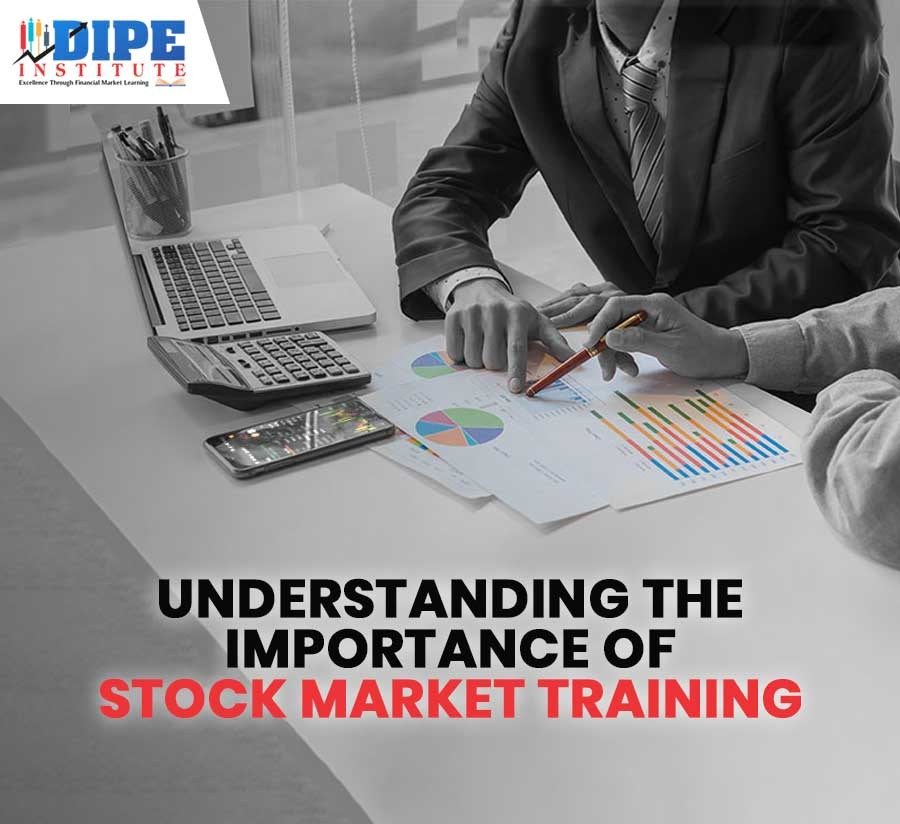 best Stock Market Training Institute in India